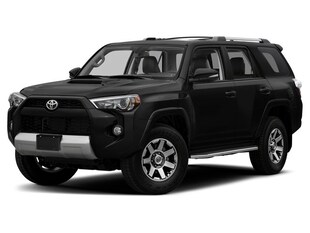 2019 Toyota 4Runner TRD Offroad TRD Off Road 4WD