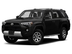 New 2019 Toyota 4Runner TRD Off-Road SUV in Easton, MD