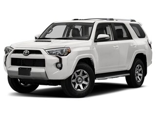 New 2019 Toyota 4Runner TRD Off Road Premium SUV for Sale in Marion