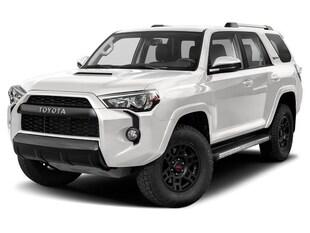 2019 Toyota 4Runner TRD Pro SUV