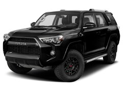 2019 Toyota 4Runner TRD Pro SUV for sale at Young Toyota Scion in Logan, UT
