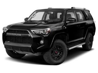 New 2019 Toyota 4Runner TRD Pro SUV in Marietta, OH