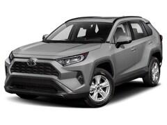 2019 Toyota RAV4 XLE 2WD L4 8AT SUV