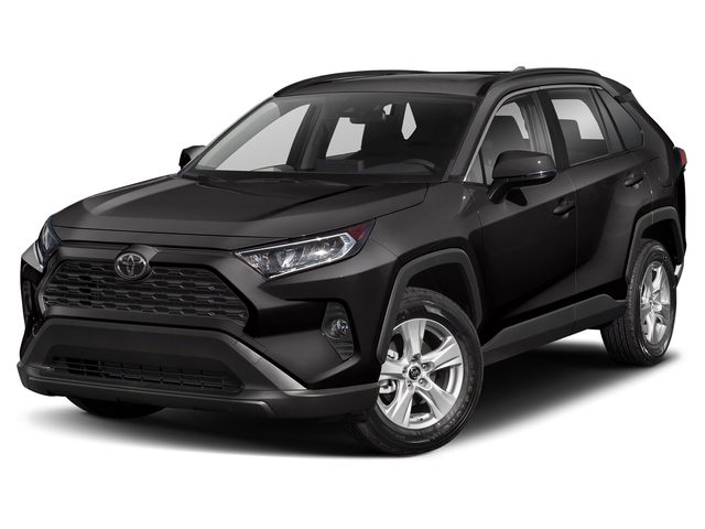 2019 Toyota Rav4 For Sale In Plano Tx Toyota Of Plano