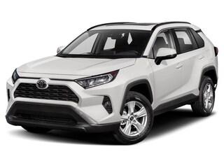 New Toyota vehicles 2019 Toyota RAV4 LE SUV for sale near you in Spokane, WA