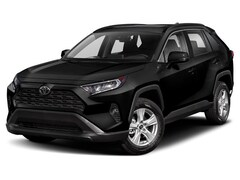 New 2019 Toyota RAV4 LE SUV For Sale in Springfield, OR