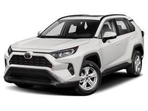 2019 Toyota RAV4 XLE AWD - Cold Weather Pkg
