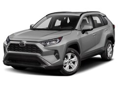 2019 Toyota RAV4 MP SUV for sale near Auburn Hills, MI