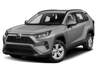 Pre-Owned 2019 Toyota RAV4 XLE SUV 2T3P1RFV3KW003847 for sale in Riverhead, NY
