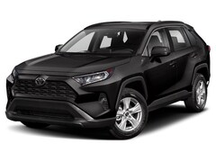 New Toyota RAV4 2019 Toyota RAV4 XLE SUV for sale near you in Boulder, CO