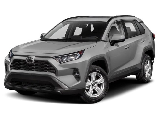2019 Toyota RAV4 XLE Premium SUV