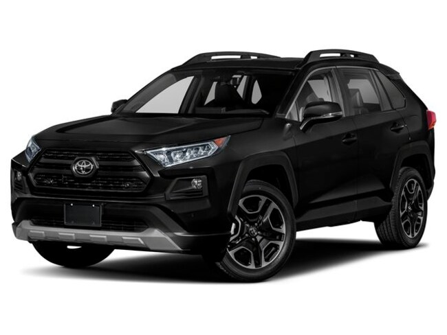 New 2019 Toyota RAV4 Adventure SUV 2T3J1RFV9KW014292 for sale in Riverhead, NY