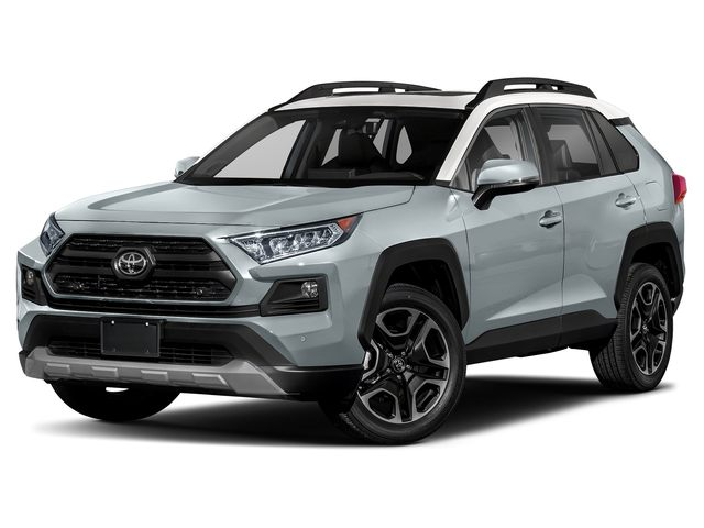 2019 Toyota Rav4 Model Review Specs And Features In