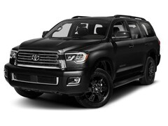 New Vehicle 2019 Toyota Sequoia TRD Sport SUV For Sale in Coon Rapids, MN