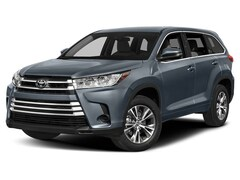 2019 Toyota Highlander LE V6 SUV for Sale in Chambersburg PA
