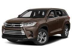 New 2019 Toyota Highlander LE Plus V6 SUV 19212 for sale near you in Johnstown, NY