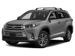 New 2019 Toyota Highlander XLE V6 SUV Boston, MA