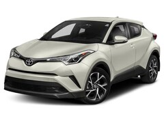 New Toyota 2019 Toyota C-HR Limited SUV JTNKHMBX3K1013904 for sale near you in Lemon Grove, CA
