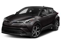 New 2019 Toyota C-HR Limited SUV Phildelphia