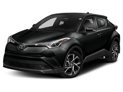 New 2019 Toyota C-HR Limited SUV in Lake Charles, LA