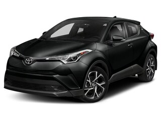 New 2019 Toyota C-HR Limited SUV for sale in Reno, NV