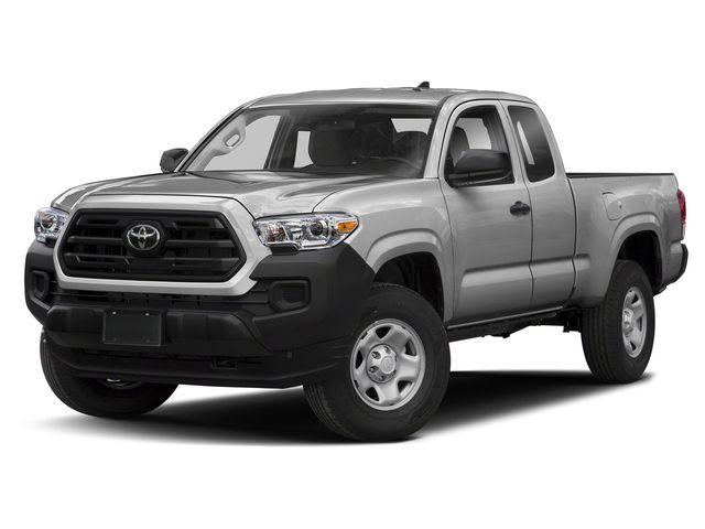 2019 Toyota Tacoma SR Truck Access Cab