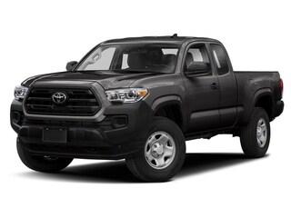 New 2019 Toyota Tacoma SR5 Truck Access Cab