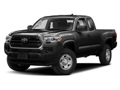 New 2019 Toyota Tacoma SR Truck Access Cab For Sale in Bennington, VT