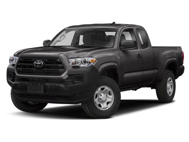 2019 Toyota Tacoma Truck Access Cab