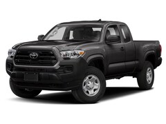 New 2019 Toyota Tacoma SR V6 Truck Access Cab 5TFSZ5AN4KX200993 For Sale in Helena, MT
