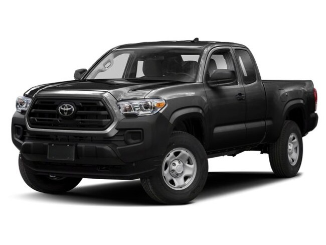 New 2019 Toyota Tacoma SR V6 Truck Access Cab in Silver Spring, MD