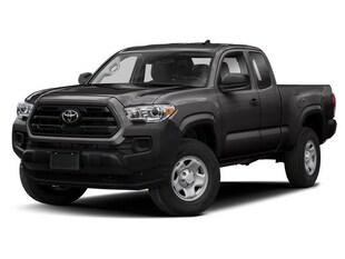 2019 Toyota Tacoma SR5 Truck Access Cab