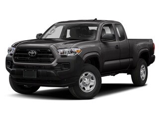 New 2019 Toyota Tacoma SR5 Truck Access Cab
