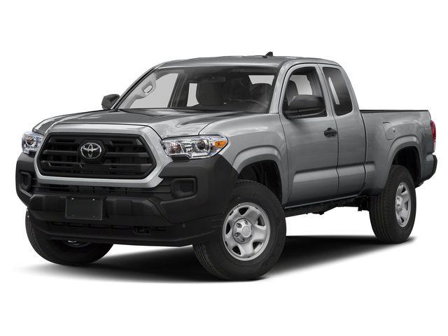 2019 Toyota Tacoma A-6 L4 6A SR5 Truck Access Cab