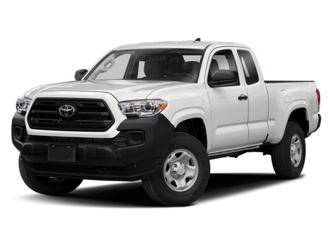 New 2019 Toyota Tacoma SR5 V6 Truck Access Cab For Sale in Merrillville, IN