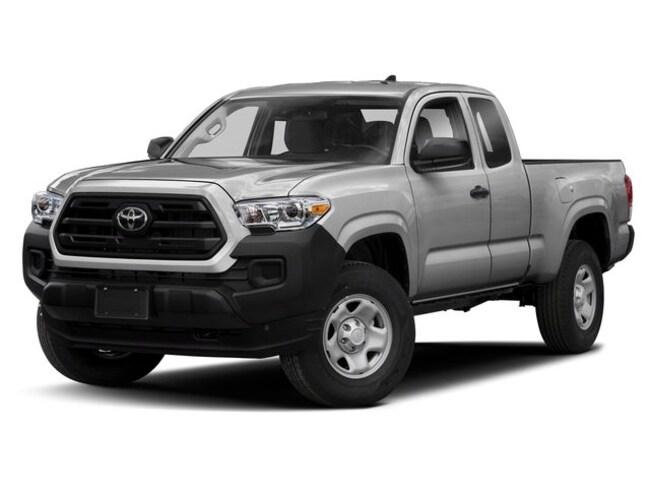 2019 Toyota Tacoma SR5 V6 Truck Access Cab