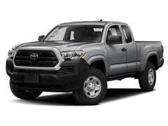 New 2019 Toyota Tacoma SR5 Access Cab 6 Bed V6 AT Truck Access Cab for sale Philadelphia