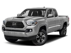 2019 Toyota Tacoma 4x4 Access Cab TRD Sport Truck