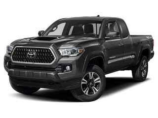 New 2019 Toyota Tacoma TRD Sport V6 Truck Access Cab in Easton, MD