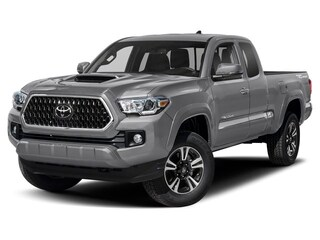 New 2019 Toyota Tacoma TRD Sport V6 Truck Access Cab for sale near you in Auburn, MA