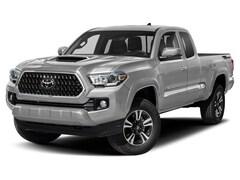 New 2019 Toyota Tacoma TRD Sport V6 Truck Access Cab Boston, MA