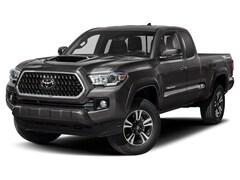 2019 Toyota Tacoma TRD Sport V6 Truck Access Cab