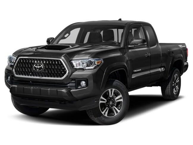 2019 Toyota Tacoma TRD Sport V6 Truck Access Cab DYNAMIC_PREF_LABEL_AUTO_NEW_DETAILS_INVENTORY_DETAIL1_ALTATTRIBUTEAFTER