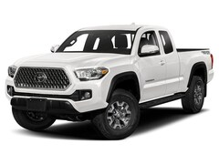 New 2019 Toyota Tacoma TRD Off Road V6 Truck Access Cab