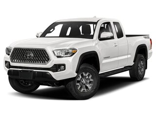 New Toyota for sale 2019 Toyota Tacoma TRD Off Road V6 Truck Access Cab in prestonsburg, KY