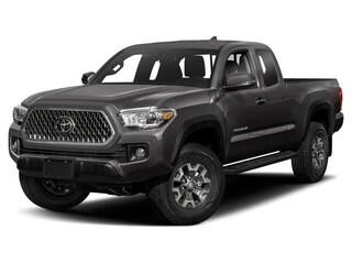 New 2019 Toyota Tacoma Access Cab TRD Premium Off-Road Truck Access Cab for sale Philadelphia