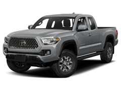 New 2019 Toyota Tacoma TRD Off Road V6 Truck Access Cab in Portsmouth, NH