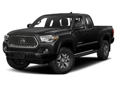 New 2019 Toyota Tacoma TRD Off Road V6 Truck Access Cab Wappingers Falls NY