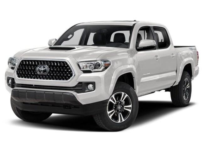 Oxford Ms Cab >> New 2019 Toyota Tacoma For Sale Oxford Ms 5tfaz5cn3kx087269