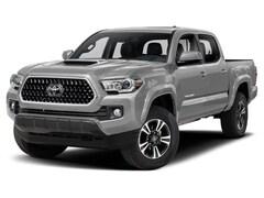 New 2019 Toyota Tacoma TRD Sport V6 Truck Double Cab 3TMAZ5CN9KM083832 for sale near you in Lemon Grove, CA